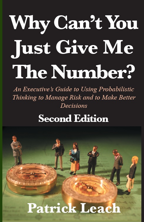 Why Can't You Just Give Me The Number?, Second Edition