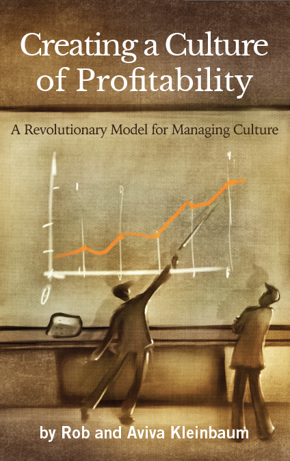 Creating a Culture of Profitability
