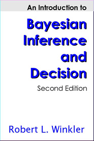 Bayesian Inference and Decision